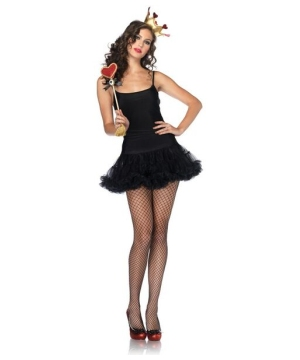 Queen Adult Costume Kit