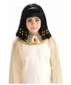 Cleopatra Girls Wig