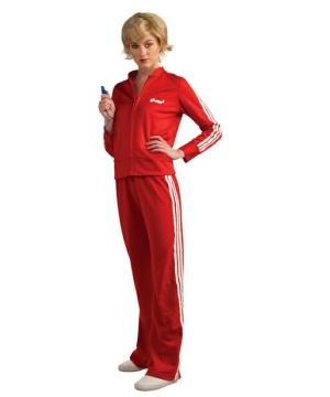 Glee Sue Track Suit Teen Adult Costume