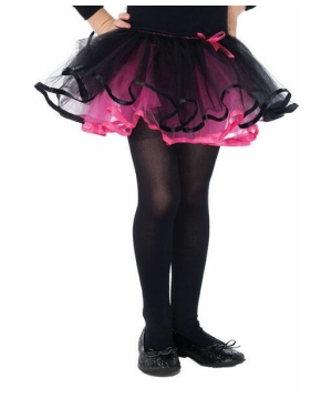 Reversible Tutu Costume- Kids Costume