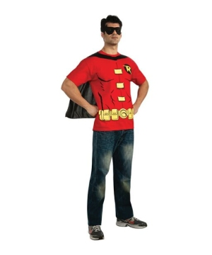 Robin Adult Costume Kit