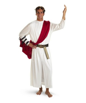 Roman God Mens Costume