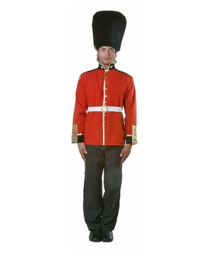 Royal Guard Adult Costume