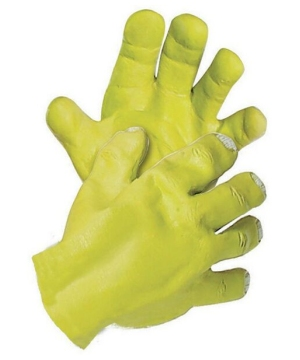 Shrek Hands Men Gloves
