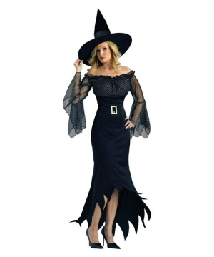 Sorceress Costume - Adult Halloween Costume