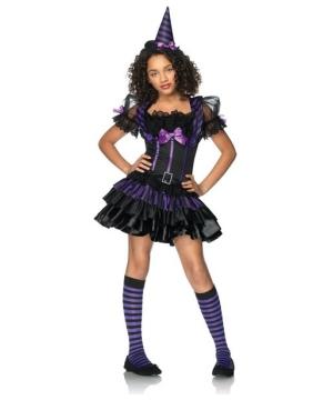 Spell Casting Sweetie Teen Costume