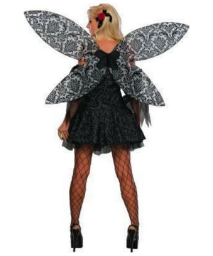 Spoiled Fairy Adult Wings