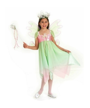 Spring Fairy Costume - Kids Costume