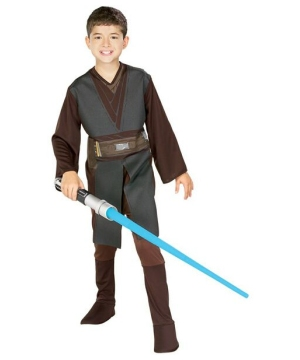 Star Wars Anakin Skywalker Boys Costume