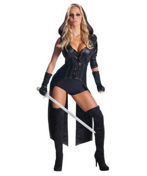 Sucker Punch Sweet Pea Costume - Adult Costume