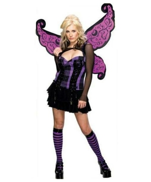 Tempting Fairy Wings - Adult Wings