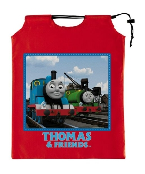 Thomas and Friends Drawstring Treat Bag