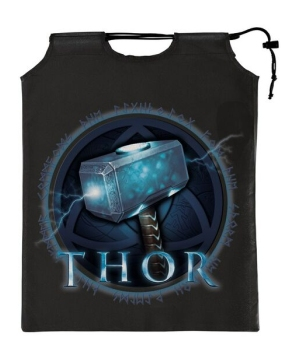 Thor Drawstring Treat Bag