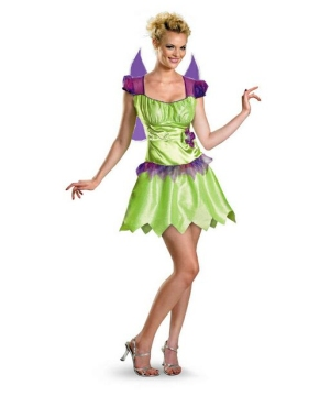 Tinkerbell Disney Women Costume