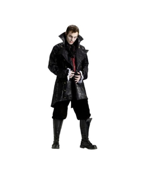 Vampire Movie Adult Costume