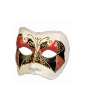 Phantom Masquerade Adult Mask