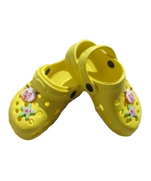 Classic Clog –baby/kids Shoes