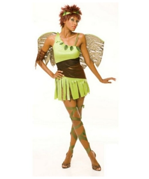 Wicked Neverland Women Costume