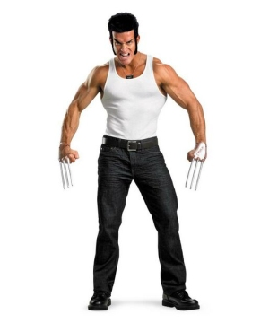 Wolverine Adult Accessory Kit