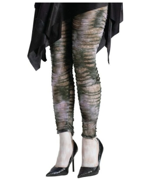 Zombie Women Leggings