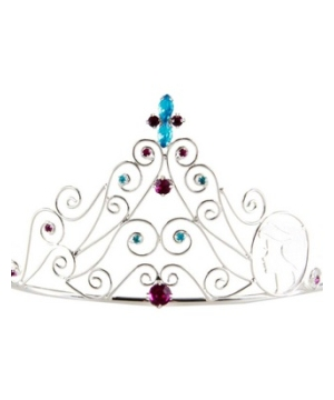 Ariel Tiara Kids Costume Accessory