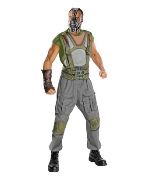 The Dark Knight Bane Adult Costume
