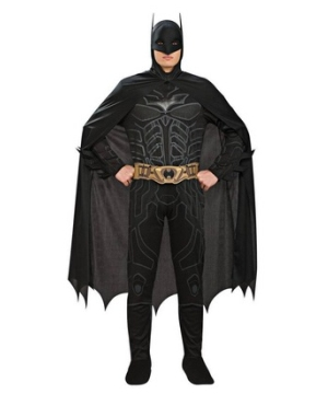 The Dark Knight Batman Adult Costume