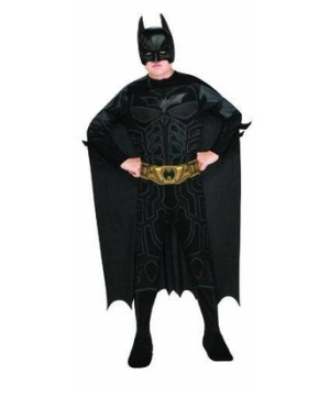 Batman Kid Costume