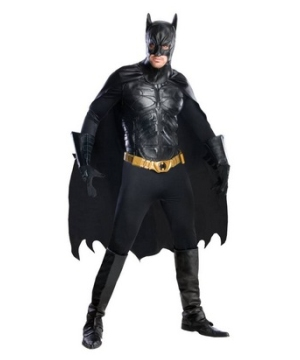 Batman Mens Costume deluxe