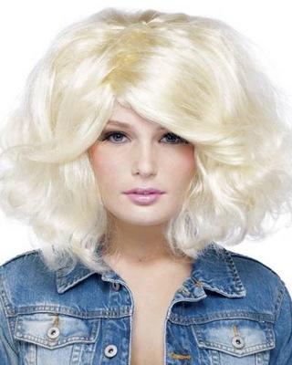 Big Blonde Wigs 111