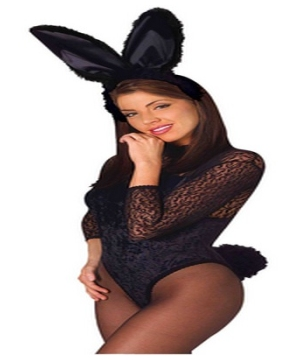 Bunny Adult Costume Accessory