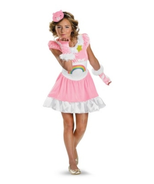Care Bears Cheer Bear Tween Costume