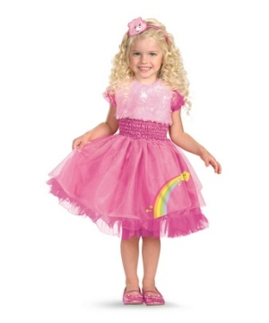 Care Bears Frilly Cheer Bear Baby Costume