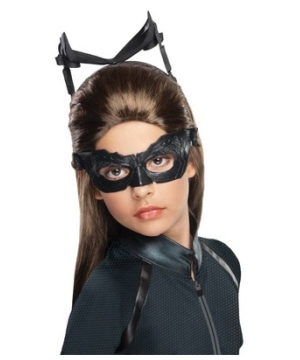 Catwoman Adult Wig