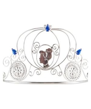 Cinderella Girls Tiara