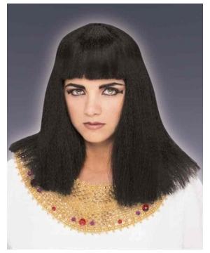 Cleopatra Adult Wig