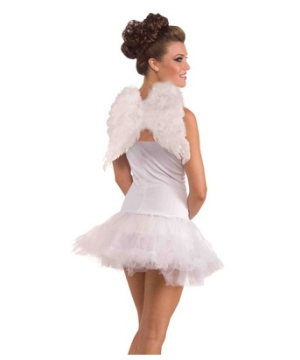 Club Angel Wings Adult Costume Accessory