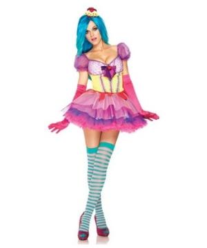 Cupcake Cutie Adult Costume