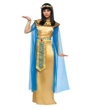 Cleopatra of the Nile Womens Egyptian Costume deluxe