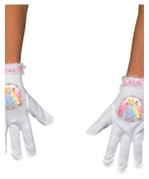Princess Kids Gloves