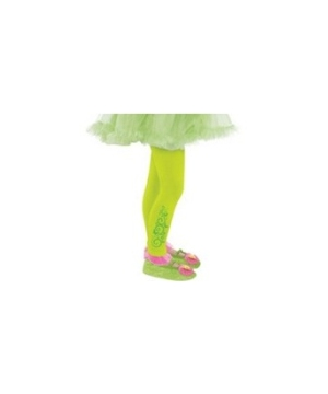 Tinkerbell Girls Tights