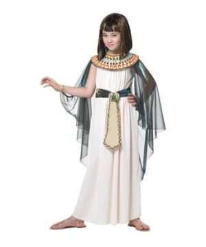 Egyptian Princess Kids Costume