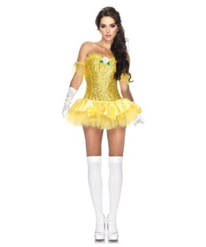 Enchanting Beauty Women Costume