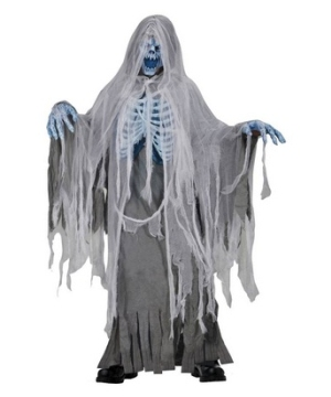 Evil Entity Mens Costume