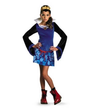 Evil Queen Teen Costume