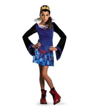 Evil Queen Teen Costume