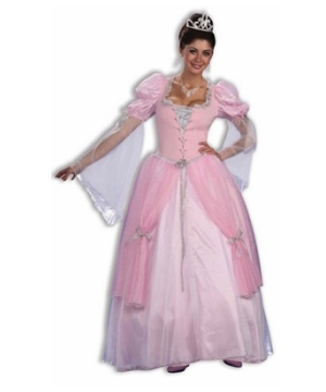 Adult Royal Wedding Dress Halloween Costume