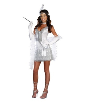 Flap Happy Adult Costume