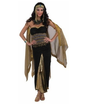 The Priestess of the Nile Women Costume