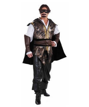 Don Juan Adult Costume